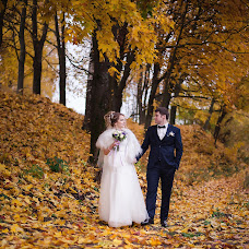 Wedding photographer Anna Kuzma (Kuzmanna). Photo of 15.12.2017