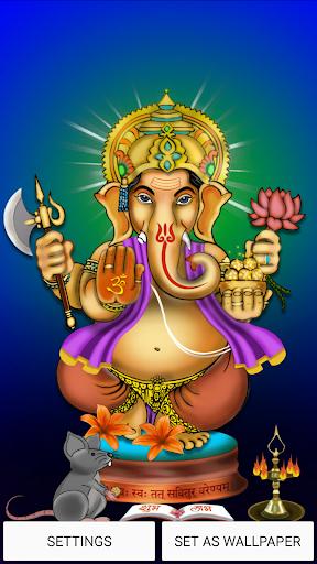 Hindu Gods Live Wallpaper