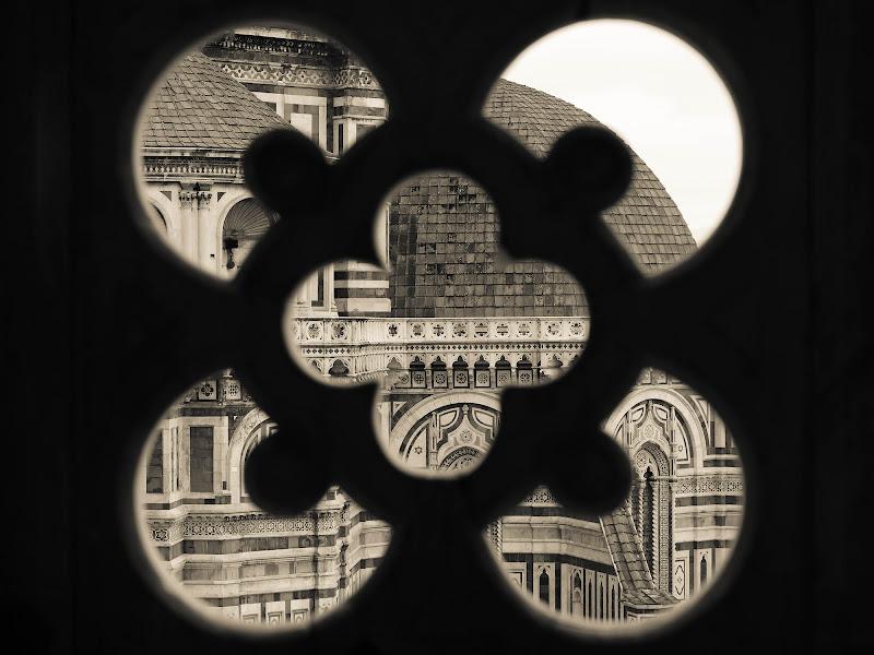 Dal campanile di Giotto di utente cancellato