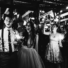 Wedding photographer Anna Pticyna (keepmomentsru). Photo of 01.02.2018