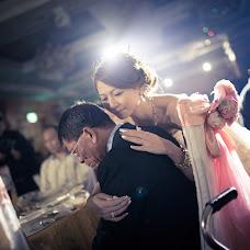 婚礼摄影师Dennis Chang(DennisChang)。04.12.2017的照片
