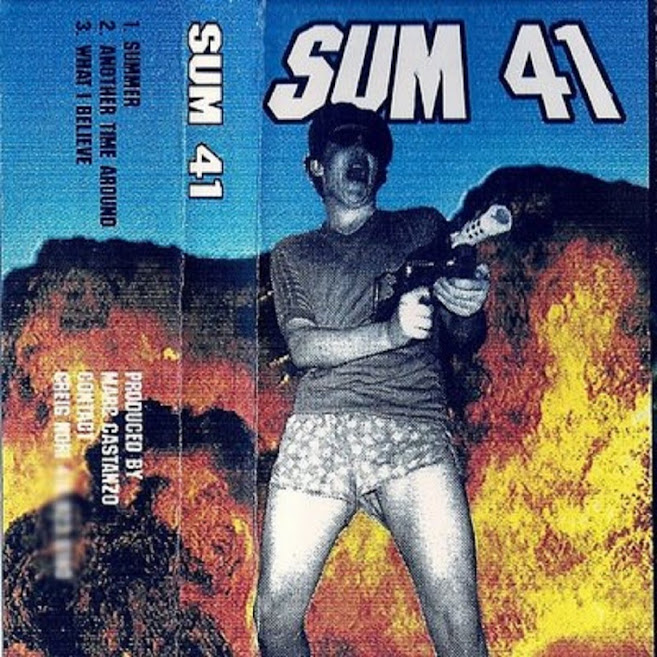 Sum 41 does this look infected torrent