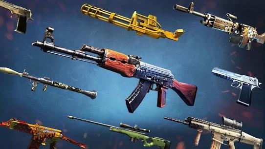 Critical Action :Gun Strike Ops – Shooting Game 7