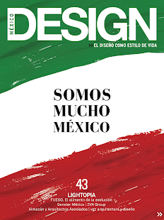 México Design- screenshot thumbnail