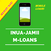 Inua Jamii Loans