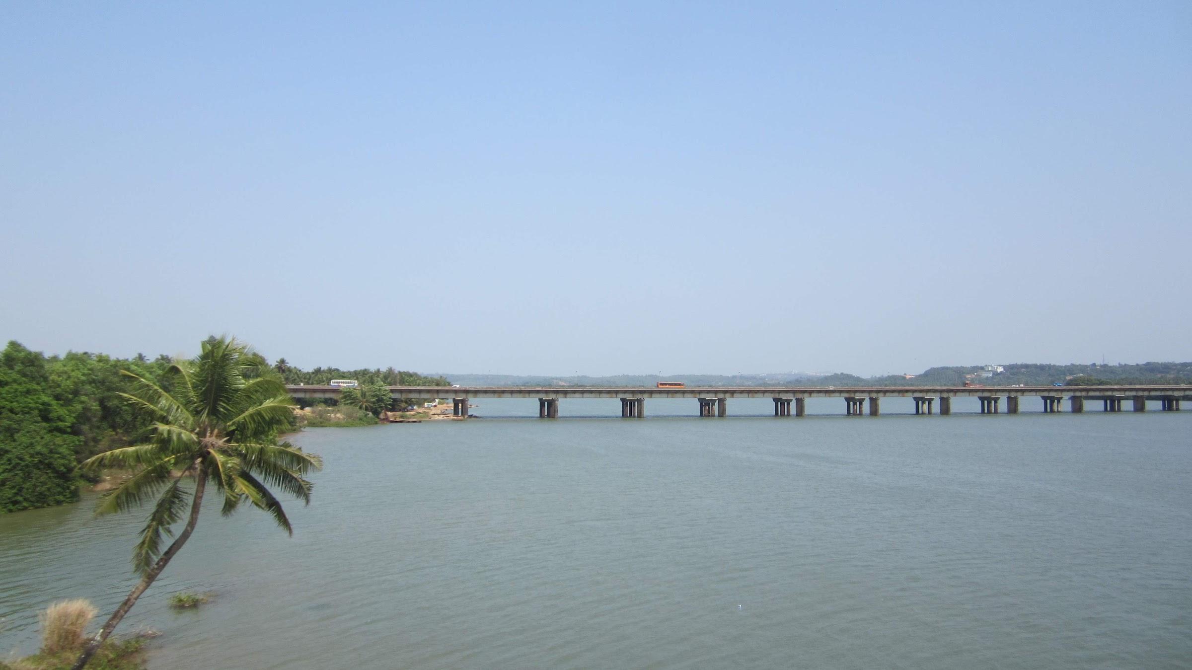 Netravati River, List of Rivers in Karnataka