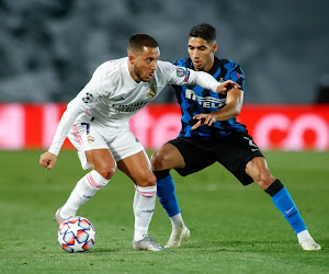 🎥 Nouveau coup dur : Eden Hazard quitte le terrain sur blessure