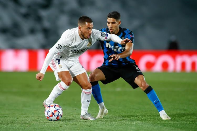 Geen blessures meer, eindelijk beslissend voor Madrid maar daar is het volgende al: Eden Hazard heeft corona