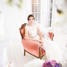Wedding photographer Nikolay Lazbekin (funk). Photo of 19.12.2017