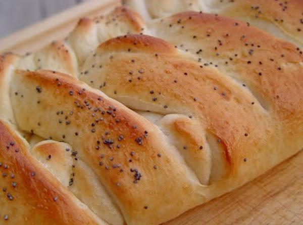 Fancy Reuben Loaf Recipe