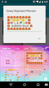 Emoji Keyboard -Prem,Emoticons v1.3.1.0