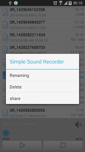 免費下載音樂APP|简单的录音机 (Voice Recorder) app開箱文|APP開箱王