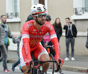 🎥 GP de Fourmies: Bouhanni s'en sort bien