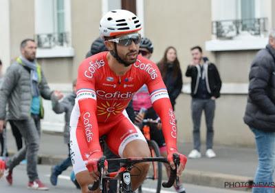 GP de Fourmies: Bouhanni s'en sort bien