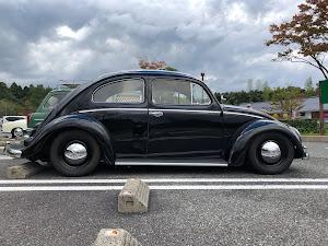 Type1  1954年式のカスタム事例画像 hiroさんの2018年10月28日06:30の投稿