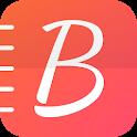 Boky - Baby Diary icon