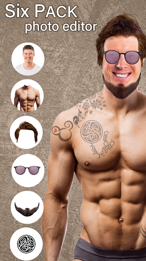 Download Six Pack Photo Editor 2020 - Six Pack App 1.0 1