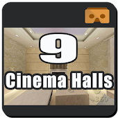 VR Cinema Hall