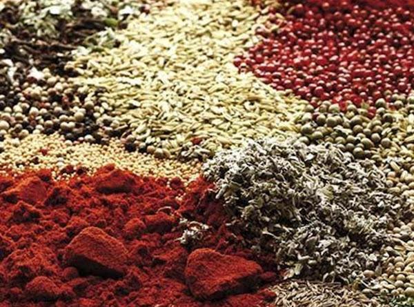 Spice It! Recipe