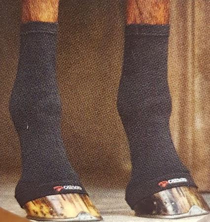 Catago Fir Tech Fetlock Socks