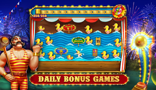 Caesars Casino: Free Slots Games screenshot 9