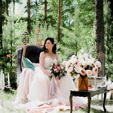 Wedding photographer Darya Chacheva (chacheva). Photo of 06.03.2018