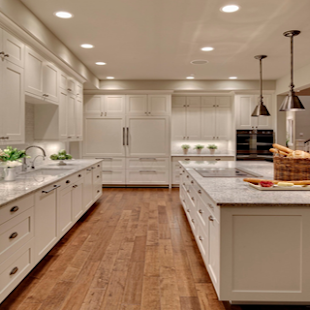 Kitchen Design Minimalist - náhled