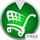 Express shopping list - free