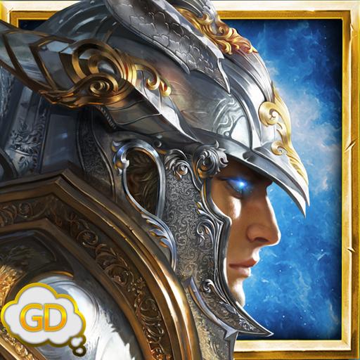 角色扮演App|權力與榮耀-多國紛爭MMO LOGO-3C達人阿輝的APP