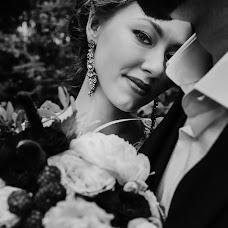 Wedding photographer Yakov Kunicyn (mightymassa). Photo of 13.01.2019