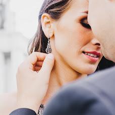 Wedding photographer Olya Davydova (olik25). Photo of 01.06.2018
