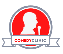 Comedy Clinic Icon (special)