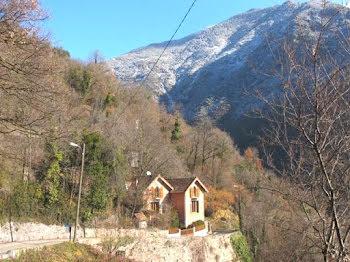 maison à Saint-Sauveur-sur-Tinée (06)