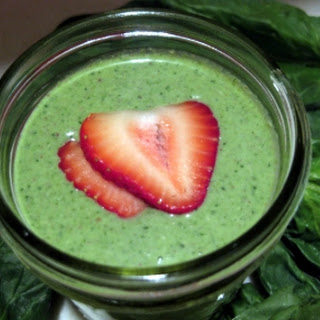 Spinach Salad Smoothie