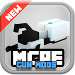 Gun MODS For MCPE 1.0 Apk