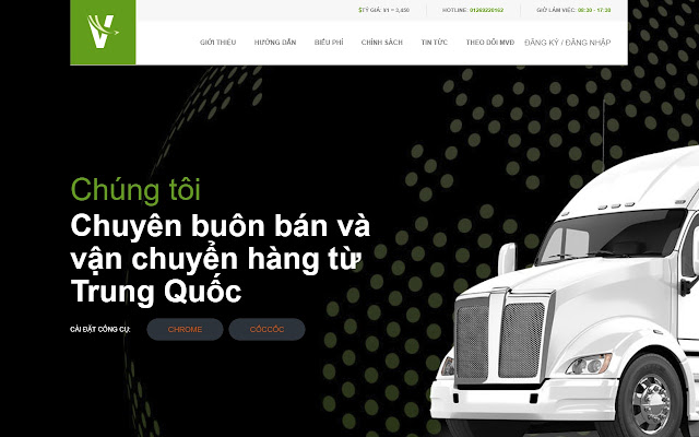 Công Cụ Đặt Hàng Của Việt Nam Taobao