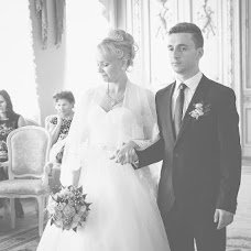 Wedding photographer Gennadiy Nakozin (NAKOZIN). Photo of 02.09.2015