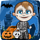 Halloween Costumes et jeux icon