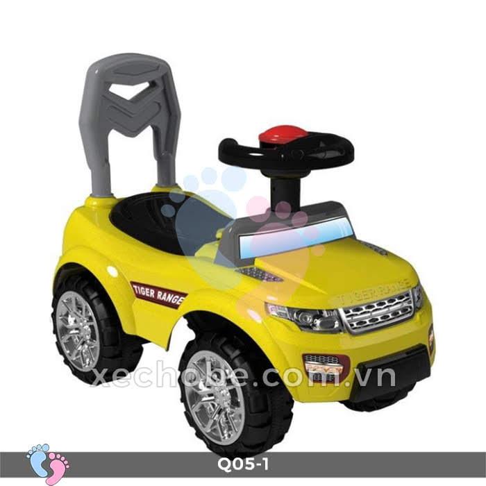 Xe chòi chân ô tô Broller Q05-1 13