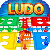 The Ludo Fun - Multiplayer Dice Game