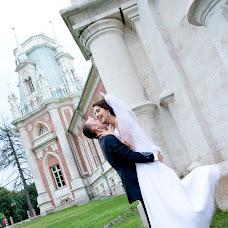 Wedding photographer Franchesko Rossini (francesco). Photo of 15.10.2018