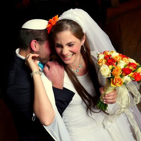 Wedding photographer Gershom Ben Naftali (bennaftali). Photo of 21.09.2015