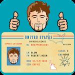 US DMV License Test 2016