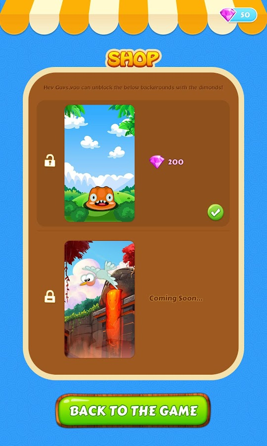 Block Run- screenshot
