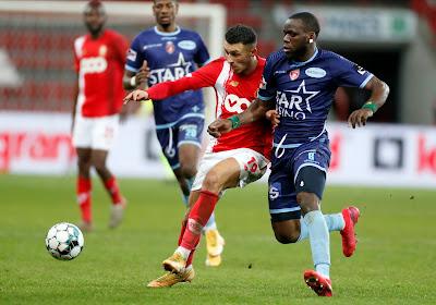 Voici le onze du Standard de Liège et de Mouscron : Bastien absent, Sissako de nouveau titulaire