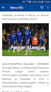 Chelsea Daily News - Chelsea Fans for PC-Windows 7,8,10 and Mac apk screenshot 6