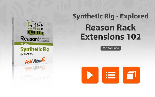 Synthetic Rig - Explored