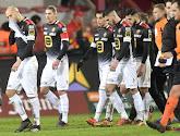 KV Mechelen verliest op een drassig veld bij KV Kortrijk, spelers en Jankovic reageren