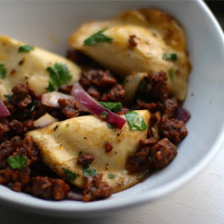 Spinach Potato Pierogi Recipes