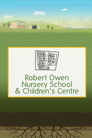 Robert Owen Nursery School